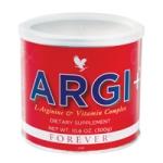 ARGI+ L-Arginina
